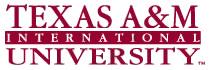 Texas A&M International University